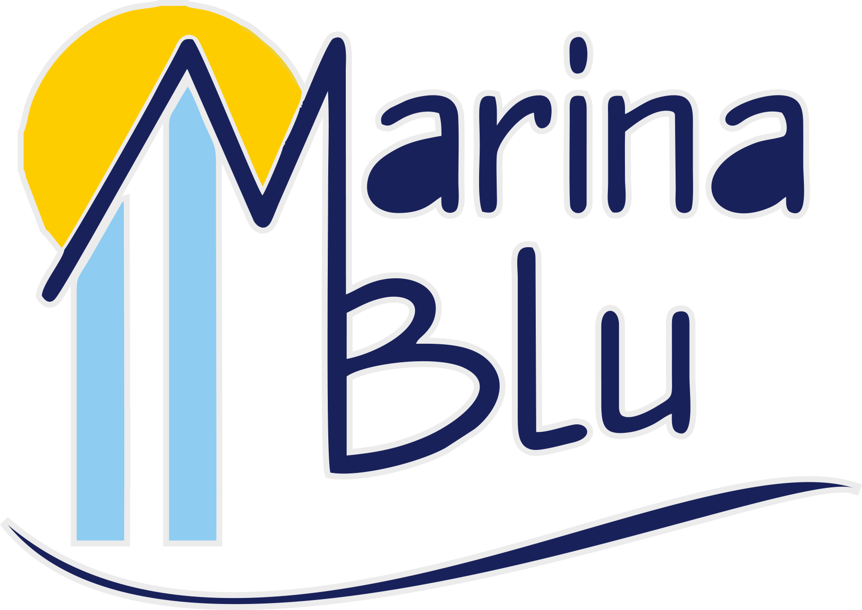 Marina Blu Beach Club